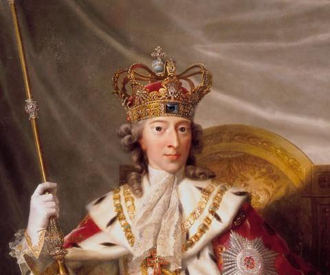 Christian 7. ♔ 1766 1808 Kongernes Samling