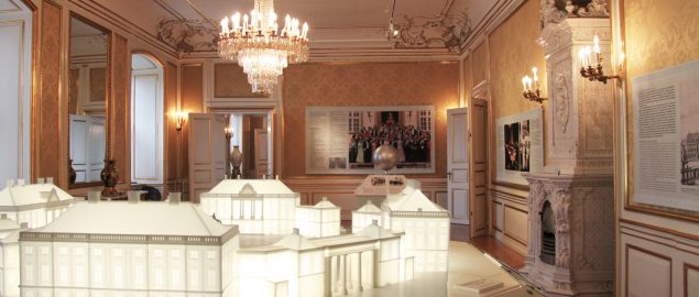 The Garden Room - The Royal Danish Collection