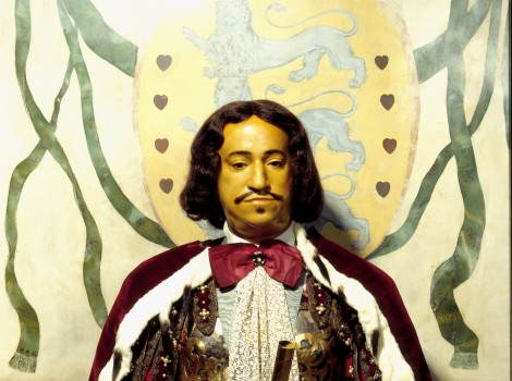 Frederik 3. ♔ 1648-1670 - Kongernes Samling