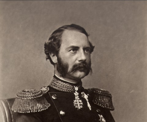 Christian IX ♔ 1863-1906 - The Royal Danish Collection