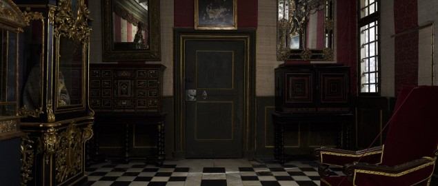 The Dark Room - The Royal Danish Collection