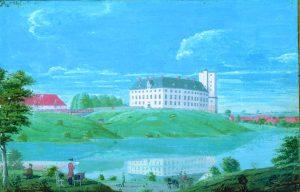 Koldinghus | slottets historie