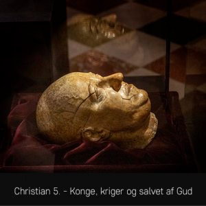 Se Christian 5. på Koldinghus
