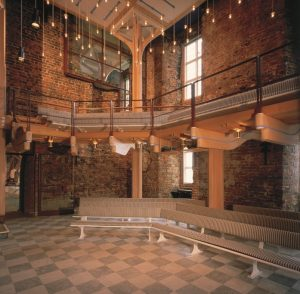 Chr. 3.s Kapel | historiske sale på Koldinghus