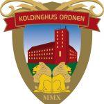 Koldinghus Ordnen Våbenskjold